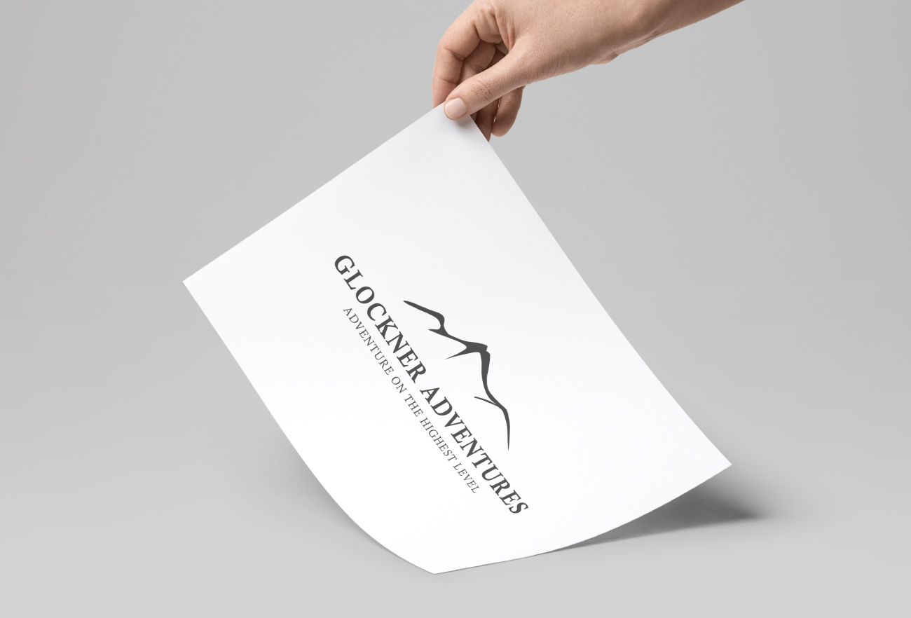 Glockner Adventures Logo