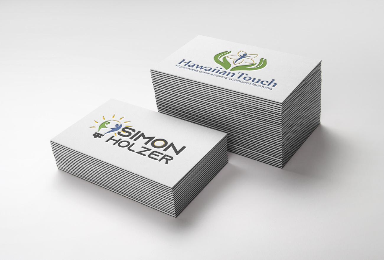 Simon Holzer Logos