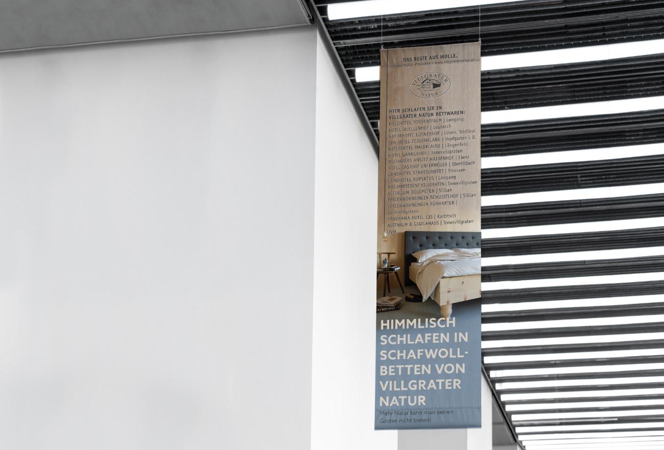 Banner für Villgrater Natur