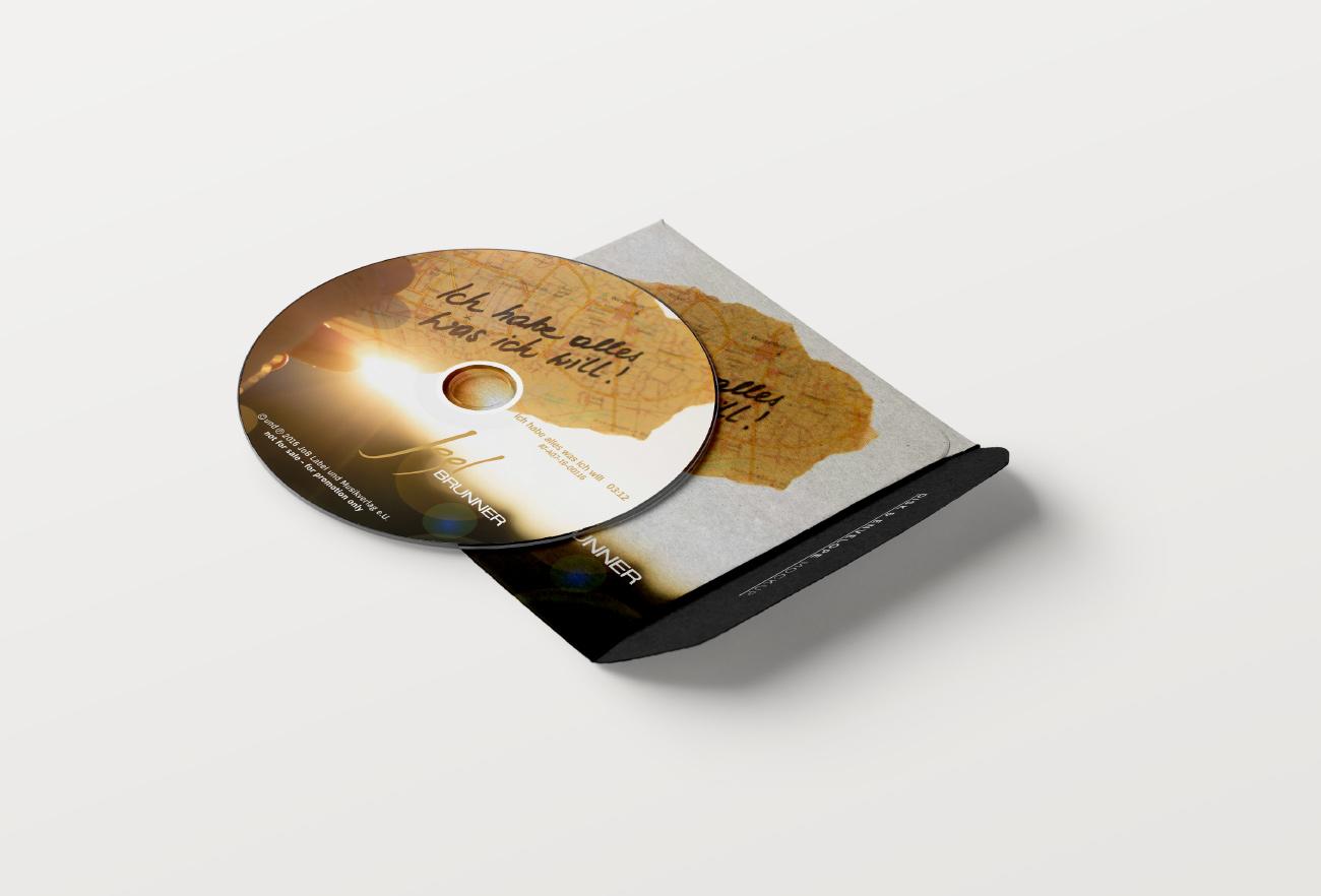Jogl Brunner CD 1