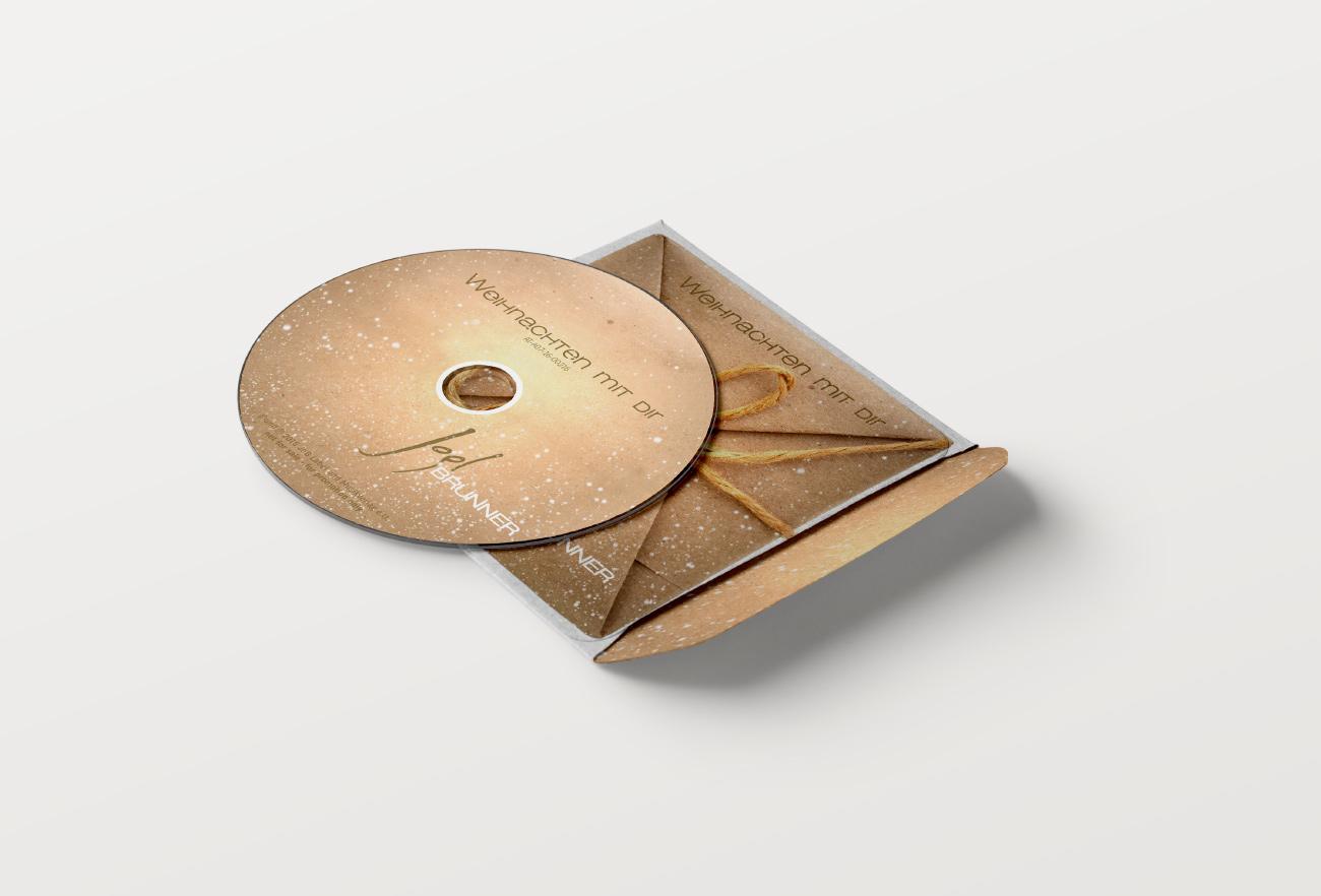 Jogl Brunner CD 2