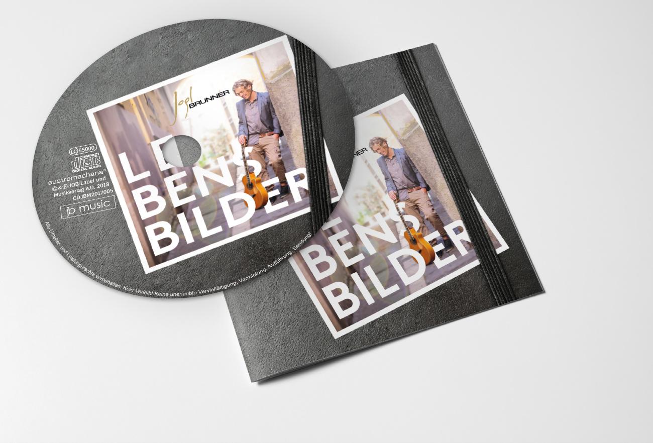 Jogl Brunner CD 3