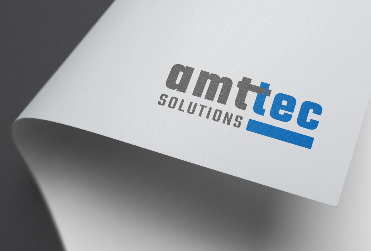 amttec Logo