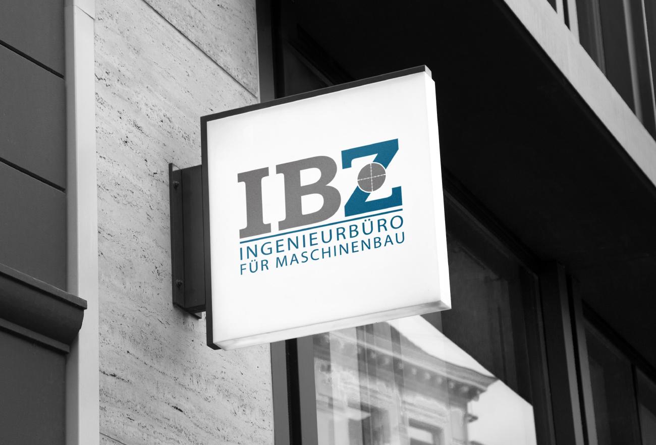 IBZ Logo