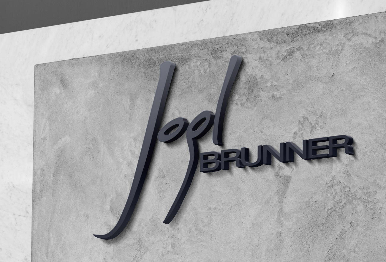 Jogl Brunner Logo