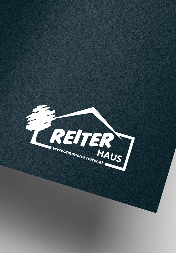 Logo Reiter Haus