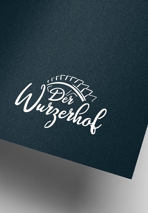 Wurzerhof Logo