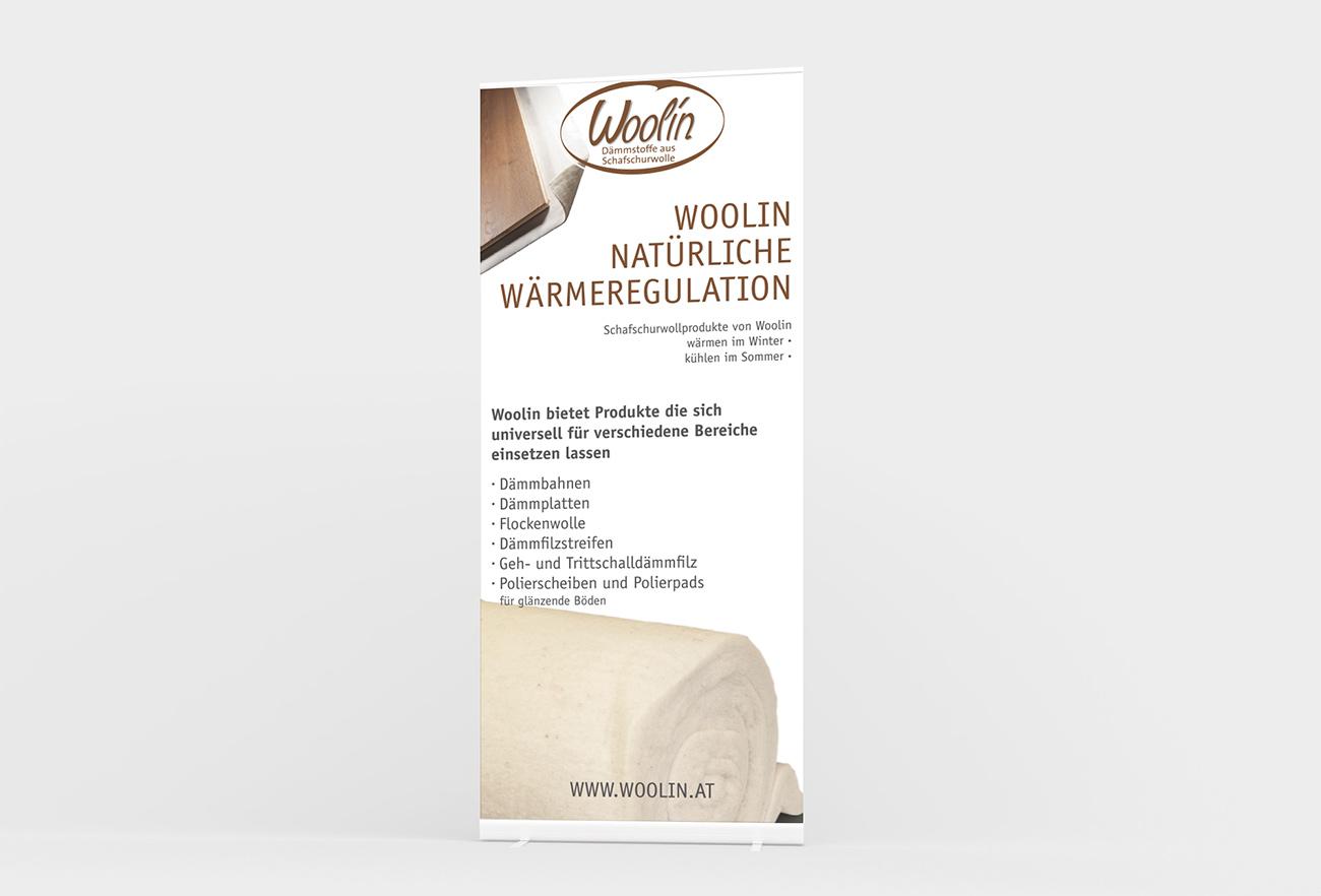Rollup Woolin